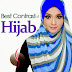 Best New Color of Hijabs for Girls | Contrasts combination of Hijab
