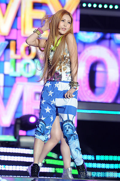 t-ara qri 2012 Dream Concert