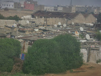 poverty in Casablanca