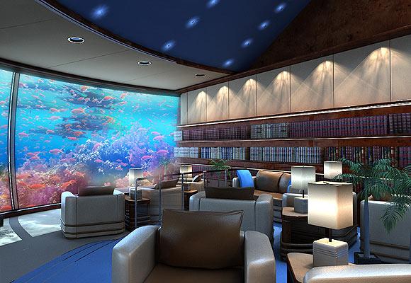 Turismo viajar es crecer observa el video de un hotel for El hotel que esta debajo del agua