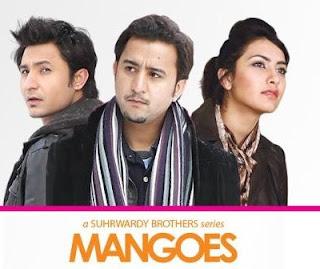 Mangoes - Tv Series