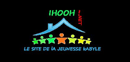 Jeunesse Kabyle