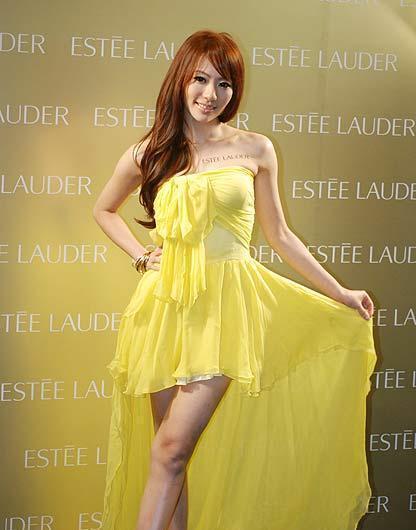 Taiwan Sexy Actress Amber Wang Ying 王瀅