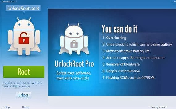 Download UnlockRoot Pro v4.1.2
