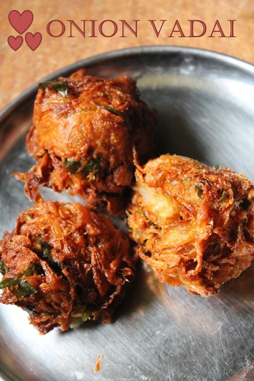 how to prepare onion pakoda at home