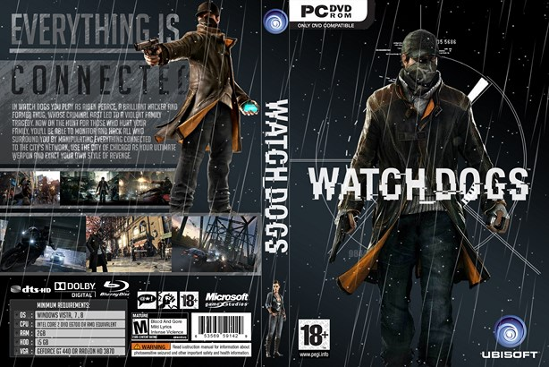 Igg Games Watch Dogs