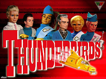 THUNDERBIRDS.