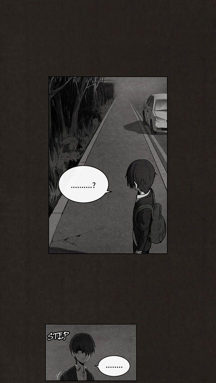 Bastard (hwang Youngchan) Ch.42 page 9 at www.Mangago.me
