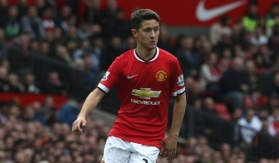 Ander Herrera Man of the Match Everton vs United 0-3