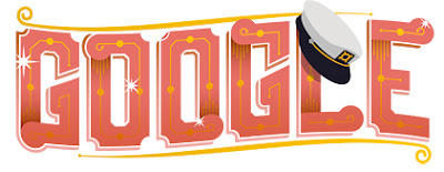 Google Doodles 2011