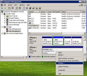 Administrativ tool