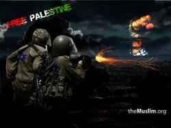 palestine forever