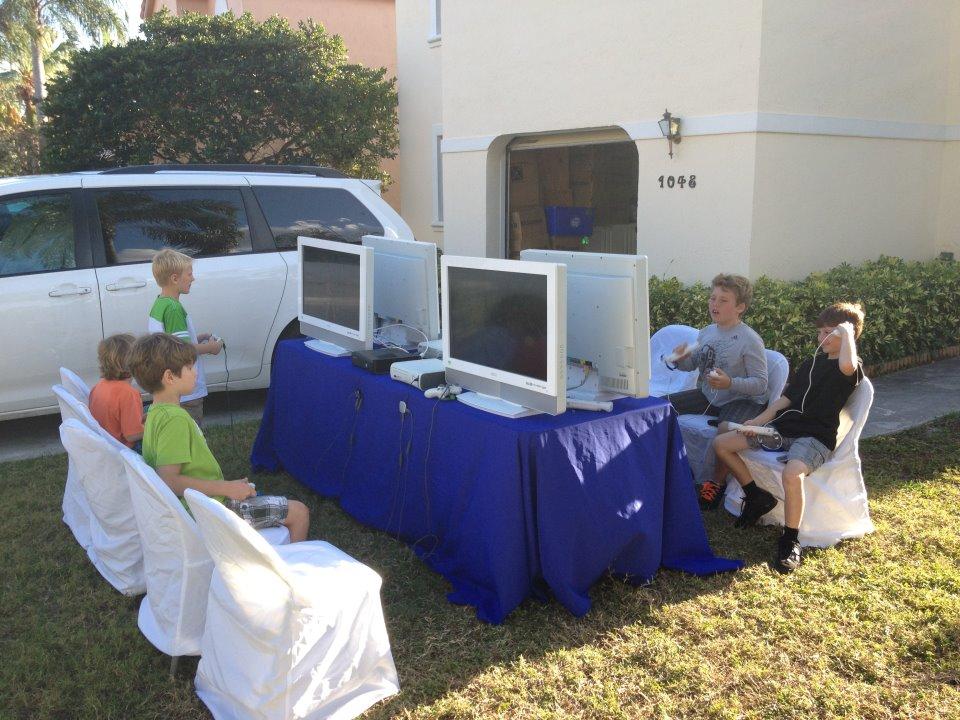 Dave And Busters Boynton Beach Florida