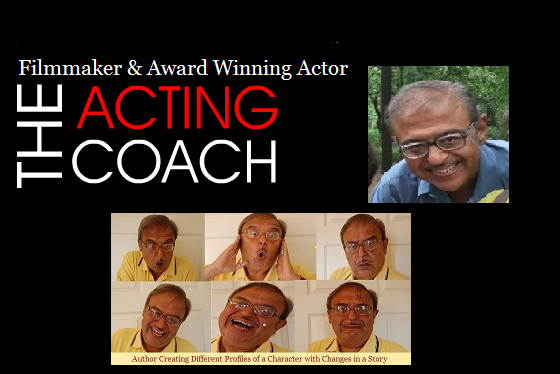 Top Acting coach answers questions