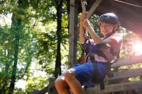Fun for all ages in the Smokies