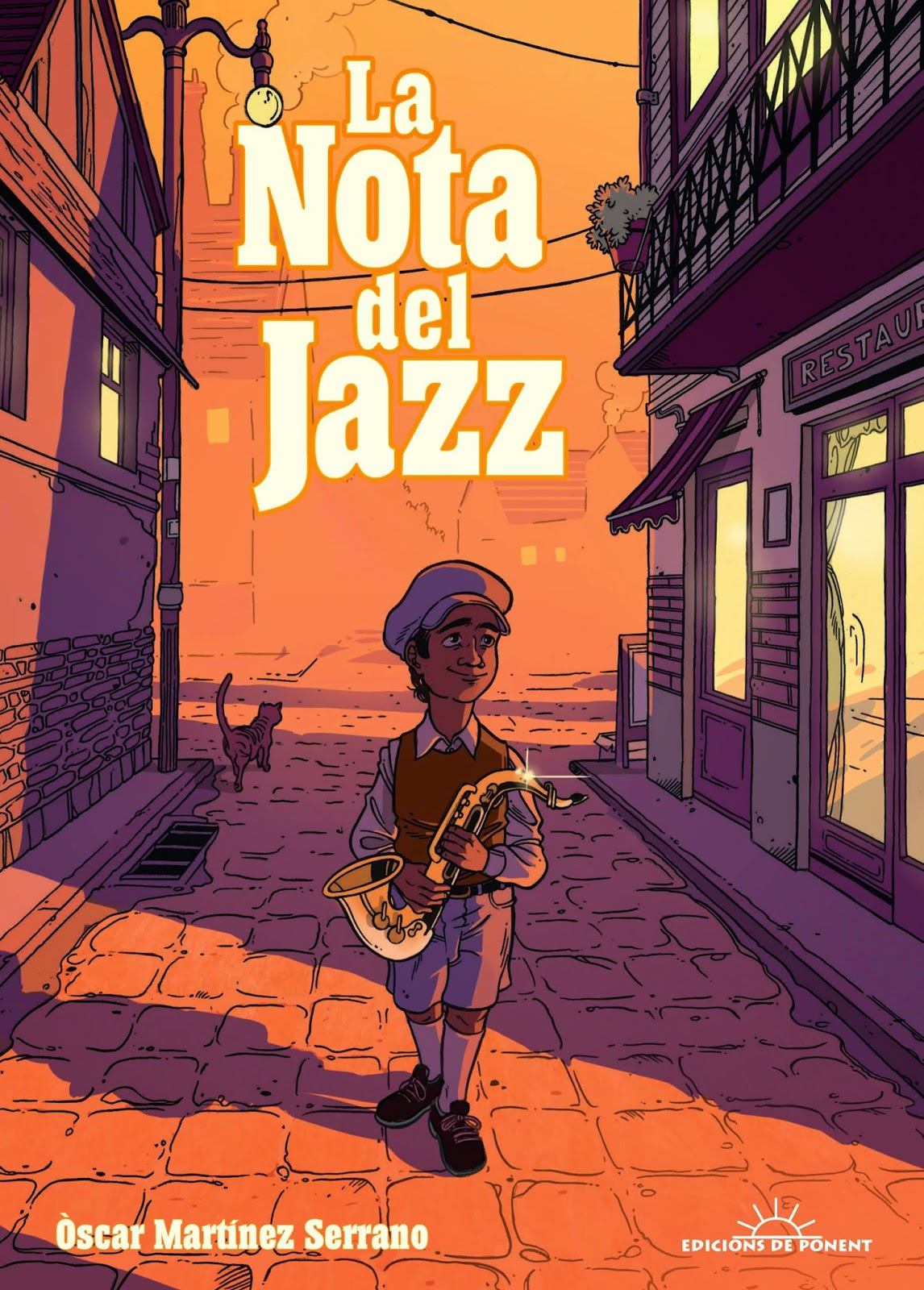 la nota del jazz