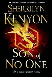 Son of No One (Hellchaser #6)