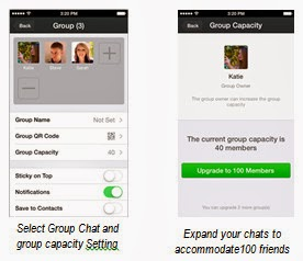 WeChat 5.1