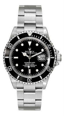 ROLEX SUBMARINER and Why You Need One.... Or Similar