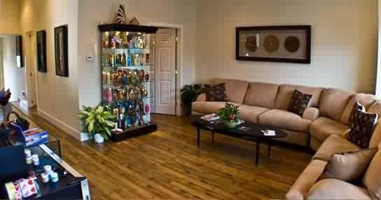 Decor salons , Photos decorations salons