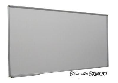 bảng từ viết bút lông