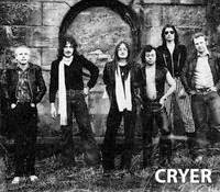 Cryer UK NWOBHM