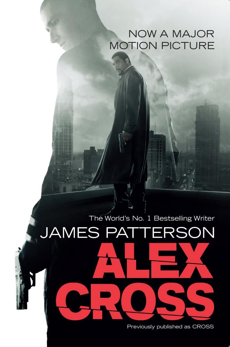 Alex Cross affiche