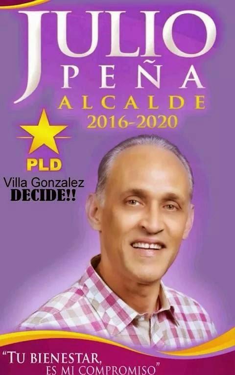 Julio Peña Alcalde