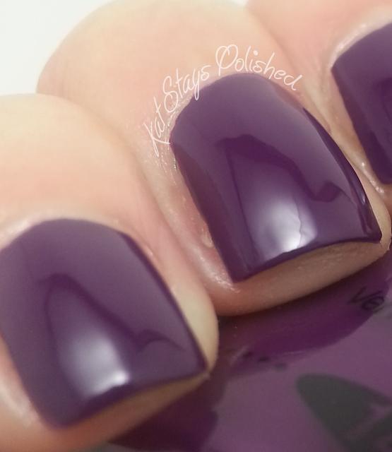 Seche Nail Lacquer - Clever & Confident