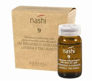 Dầu hấp dưỡng phục hồi argan nashi