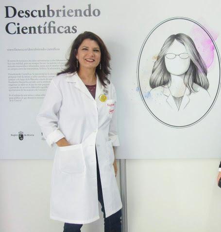 #DescubriendoCientíficas