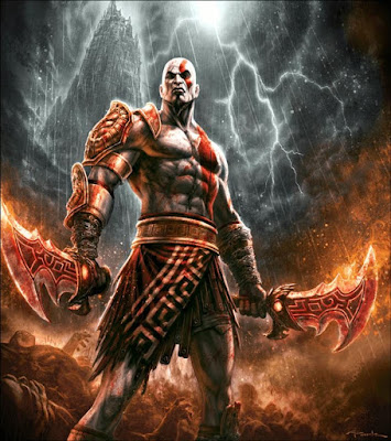 God Of War Kickass Torrent