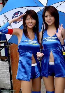 Motor-Sport-Girls