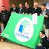 """العيون..منح شارة """"اللواء الأخضر"""" لمدرستين ابتدائيتين في إطار برنامج المدارس الإيكولوجية بالمغرب"""