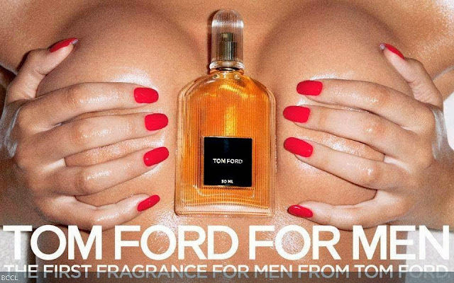 TOM FORD COMMERCIAL