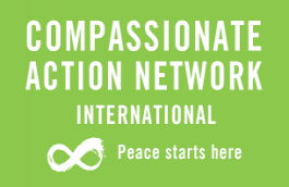 Oneness Through Art is a Compassionate Action Network International Peace & Non-Violence Partner
