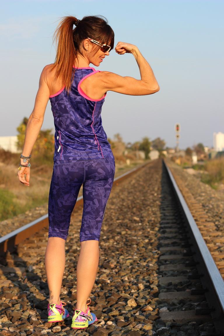 Joma, Runner Soul, Runner, Running, Tendencias 2016, Asics, fashion runner