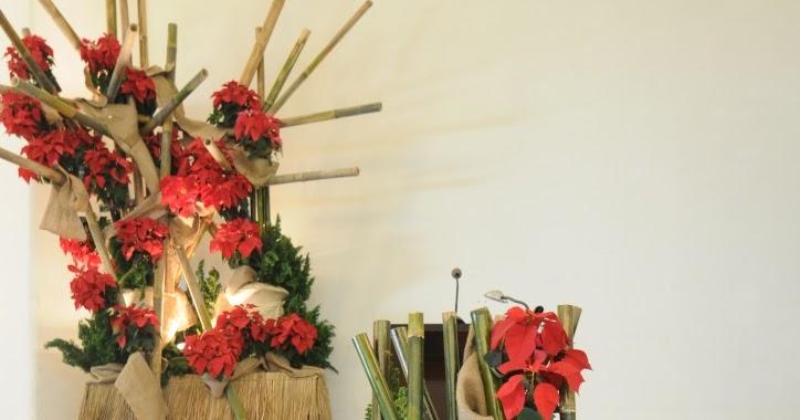Serafien - Perangkai Bunga Liturgis: Dekorasi Natal dari ...