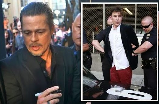brad pitt attacked vitalii sediuk