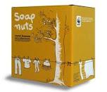 Καθαριότητα με καρπούς soapnuts