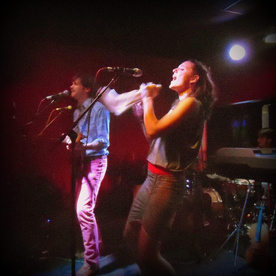 Roots Revival Live