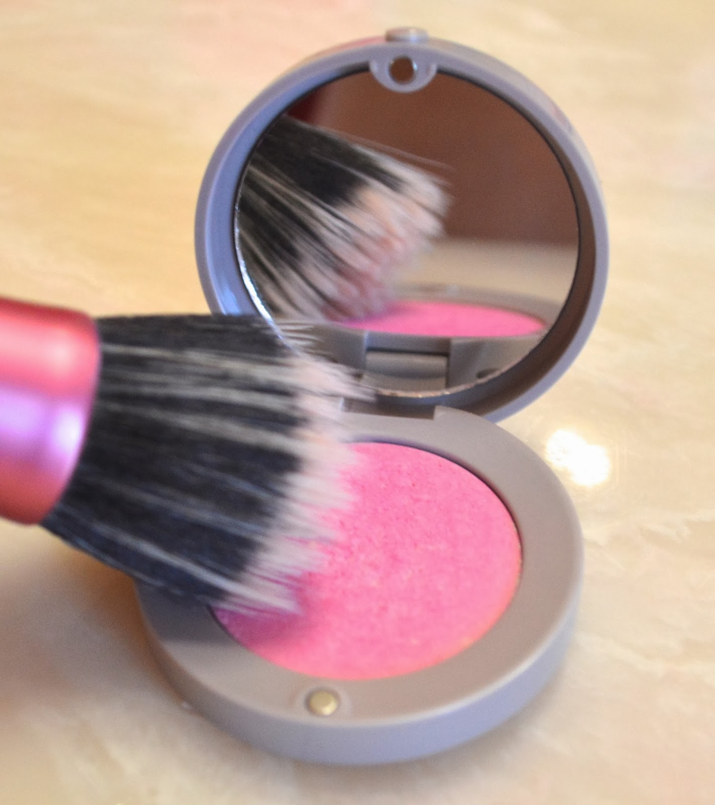 Bourjois Blush Exclusif Swatches and Review
