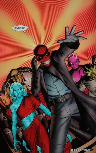 Uncanny Avengers # 2 - Rick Remender John Cassaday