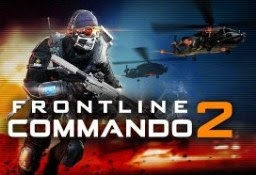 Download Frontline Commando 2 APK For Android