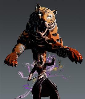 killer is dead concept art 2 Killer Is Dead (360/PS3)   Concept Art
