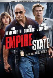 Cướp Liên Bang - Empire State