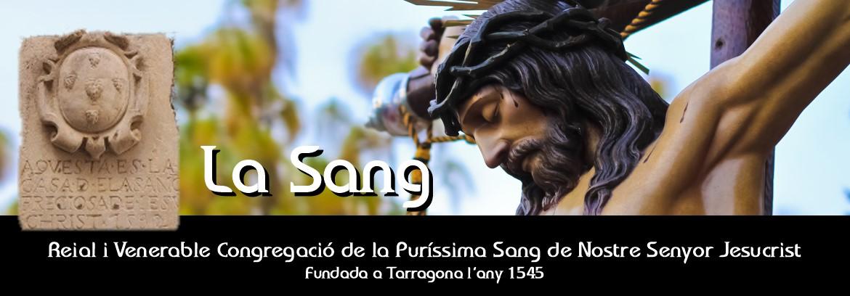 R. i V. Congregació de la Puríssima Sang de N. S. J. - Tarragona