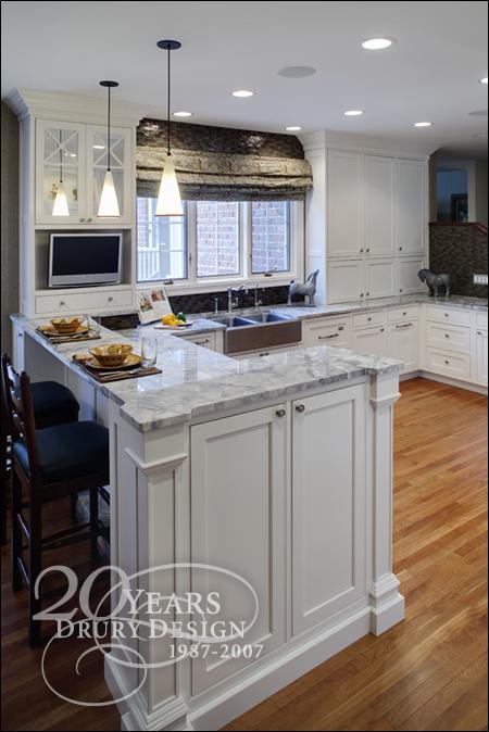 Transitional Kitchen Ideas Simple Home Architecture Design