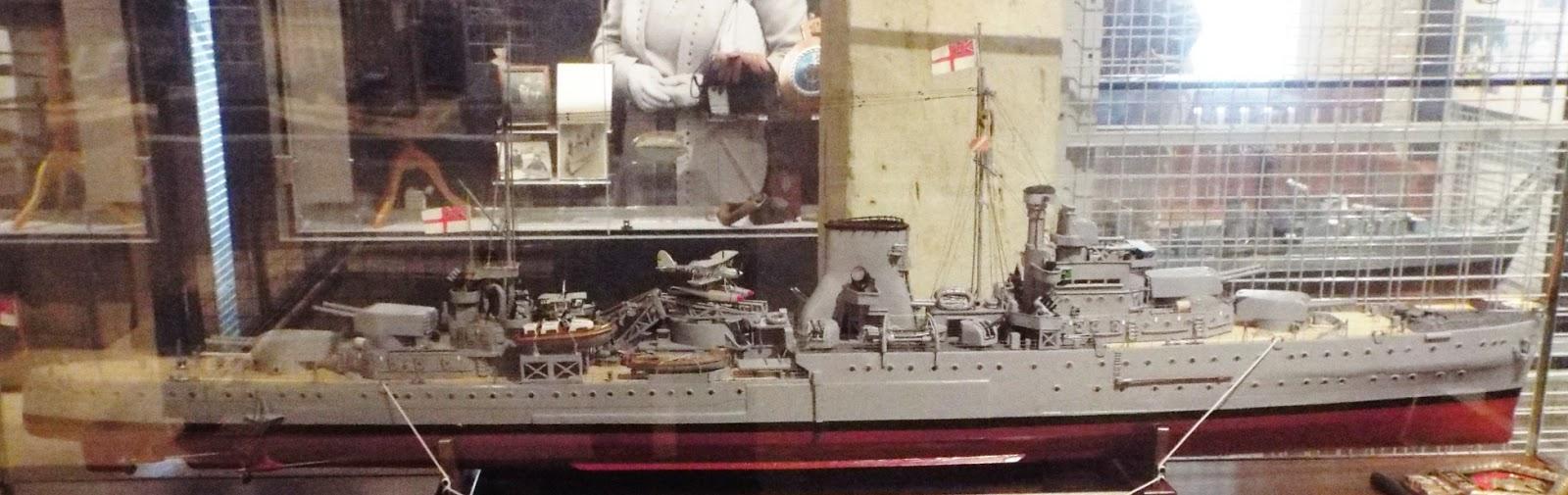 Wargaming Miscellany  The Historic Dockyard  Chatham  Kent