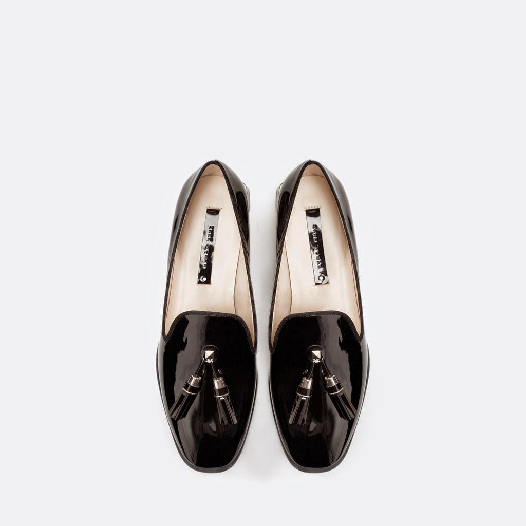 zapatos masculinos zara